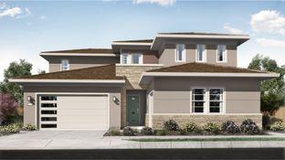 Residence 2826 - Hawk View at Bass Lake Hills: El Dorado Hills, California - Lennar