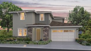 Residence 3276 - Hawk View at Bass Lake Hills: El Dorado Hills, California - Lennar