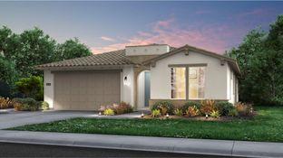 Residence 2309 - Heritage Solaire - Larissa: Roseville, California - Lennar