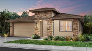 Residence 2188 - Heritage Solaire - Larissa: Roseville, California - Lennar