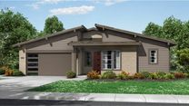 Heritage Solaire - Eclipse by Lennar in Sacramento California