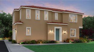 Residence 1632 - Elements at Sterling Meadows: Elk Grove, California - Lennar