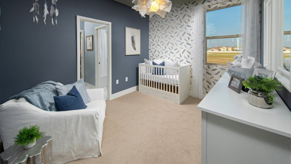 Bedroom featured in the Residence 1632 By Lennar in Sacramento, CA