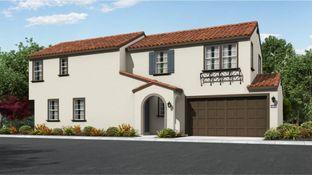 Residence 2140 - Elements at Sterling Meadows: Elk Grove, California - Lennar