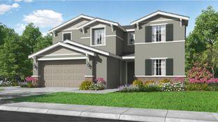 Residence 3105 - Avila at Fieldstone: Elk Grove, California - Lennar