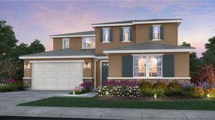 Residence 3312 - Avila at Fieldstone: Elk Grove, California - Lennar