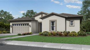 Residence 2739 - Magnolia at Spring Lake: Woodland, California - Lennar