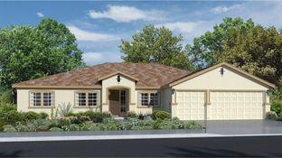 Residence 3005 - Sonoma Ranch: Plumas Lake, California - Lennar