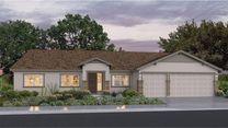 Sonoma Ranch by Lennar in Sacramento California