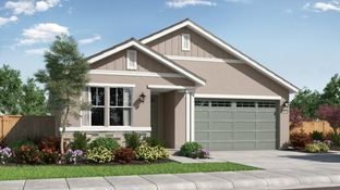 Residence 1603 - Viridian: Rancho Cordova, California - Lennar