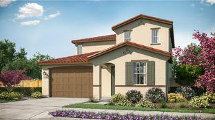 Residence 2110 - Corvara at Fiddyment Farm: Roseville, California - Lennar