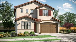 Residence 2786 - Corvara at Fiddyment Farm: Roseville, California - Lennar
