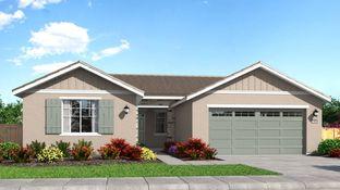 Residence 1950 - Ventana: Rancho Cordova, California - Lennar