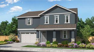 Residence 2874 - Ventana: Rancho Cordova, California - Lennar