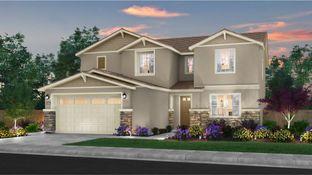 Residence 3175 - Ventana: Rancho Cordova, California - Lennar