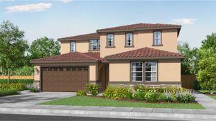 Residence 3312 - Ventana: Rancho Cordova, California - Lennar