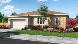 Residence 2510 - Camarillo at Fieldstone: Elk Grove, California - Lennar