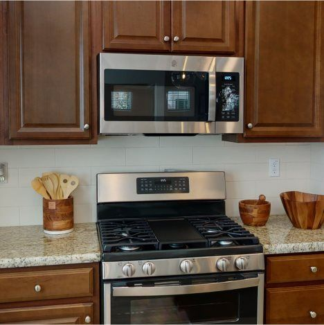 Kitchen featured in the Residence 2185 By Lennar in Sacramento, CA