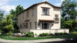 Residence 1892 - Sausalito Walk at Campus Oaks: Roseville, California - Lennar