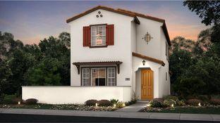Residence 1565 - Sausalito Walk at Campus Oaks: Roseville, California - Lennar