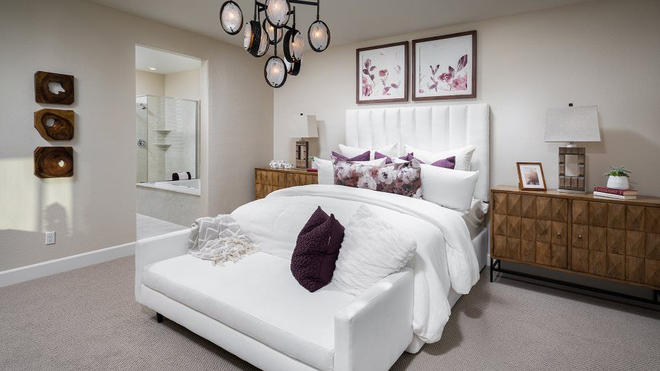 Bedroom featured in the Residence 2197 By Lennar in Sacramento, CA