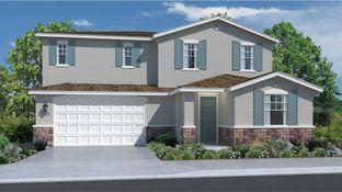 Residence 2789 - Lumiere at Sierra West: Roseville, California - Lennar