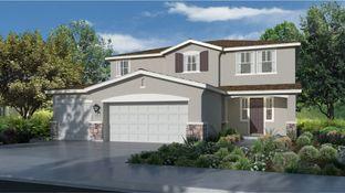 Residence 3569 - Lumiere at Sierra West: Roseville, California - Lennar