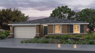Residence 2362 - Meribel at Sierra West: Roseville, California - Lennar