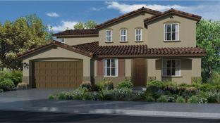 Residence 3167 - Meribel at Sierra West: Roseville, California - Lennar
