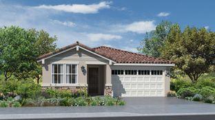Residence 1603 - Garnet at Barrett Ranch: Antelope, California - Lennar