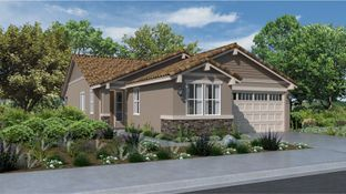 Residence 1880 - Garnet at Barrett Ranch: Antelope, California - Lennar