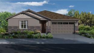 Residence 2145 - Lapis at Barrett Ranch: Antelope, California - Lennar