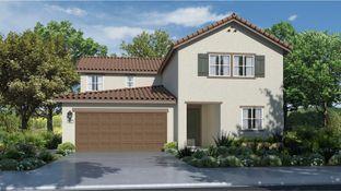 Residence 2410 - Windsor Crossing at River Oaks North: Plumas Lake, California - Lennar