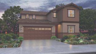 Residence 2184 - Verdant: Rancho Cordova, California - Lennar