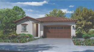 Residence 1879 - Verdant: Rancho Cordova, California - Lennar