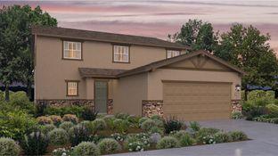 Residence 2971 - Pavia at Fiddyment Farm: Roseville, California - Lennar