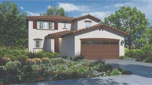 Residence 2536 - Novara at Fiddyment Farm: Roseville, California - Lennar