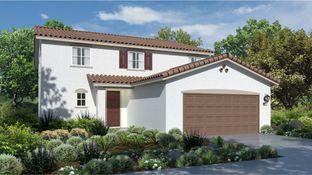Residence 2971 - Andorra at Sierra West: Roseville, California - Lennar