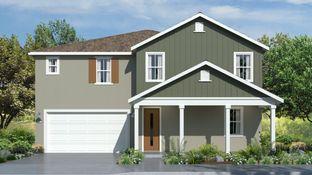 Residence 3104 - Drifton at Northlake: Sacramento, California - Lennar