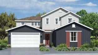 Residence 3312 - Drifton at Northlake: Sacramento, California - Lennar