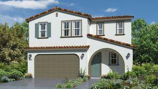 Residence 2114 - Lakelet at Northlake: Sacramento, California - Lennar