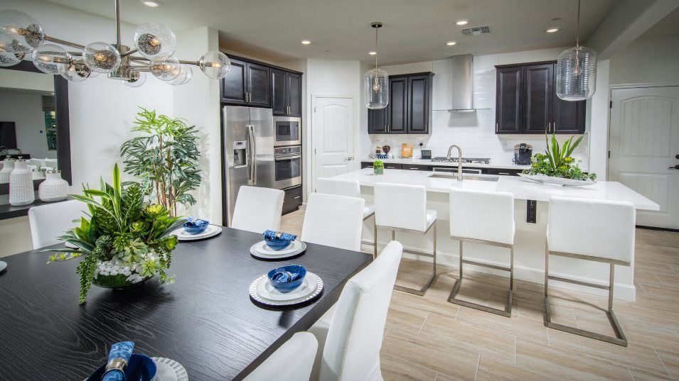 Kitchen featured in the Residence 2110 By Lennar in Sacramento, CA