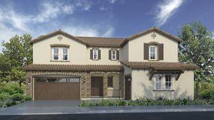 Residence 4253 - Sapphire Cliff at Bass Lake Hills: El Dorado Hills, California - Lennar