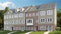 Woods at Myrtle Point by Lennar in Washington Maryland
