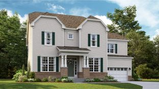 Garret - Highlands at Perry Hall: Perry Hall, Maryland - Lennar