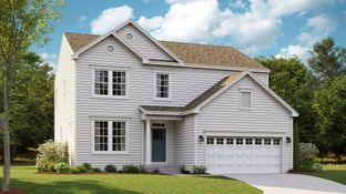 Somerset - Highlands at Perry Hall: Perry Hall, Maryland - Lennar