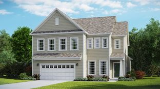 Portfield - Highlands at Perry Hall: Perry Hall, Maryland - Lennar