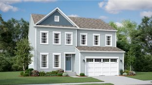 Powell - Highlands at Perry Hall: Perry Hall, Maryland - Lennar