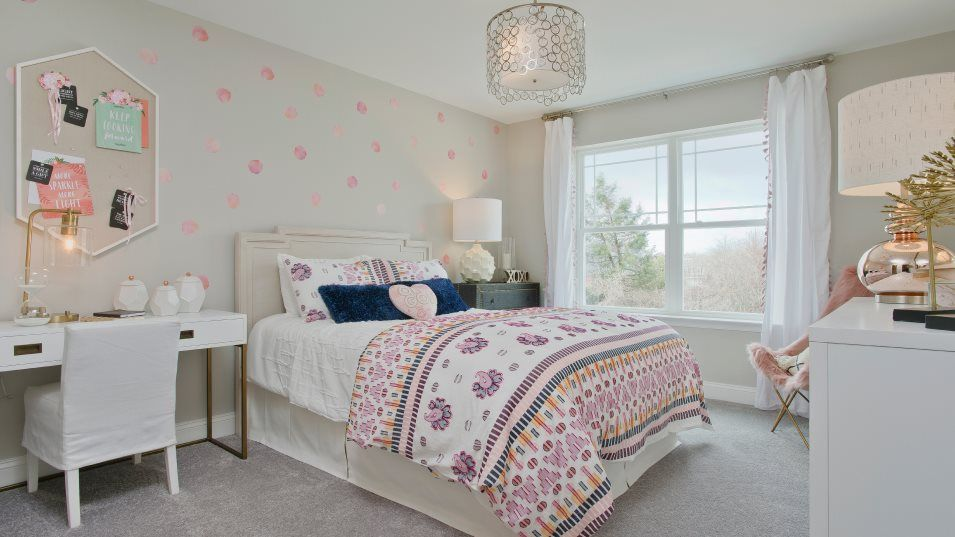Bedroom featured in the Portfield By Lennar in Sussex, DE