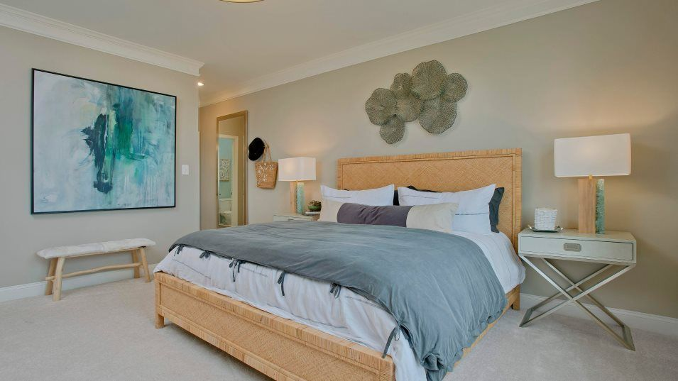 Bedroom featured in the Jennings By Lennar in Sussex, DE
